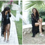 Bodrum: Lace Cardigan Part II
