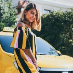 Alacati: The Girl and the Taxi